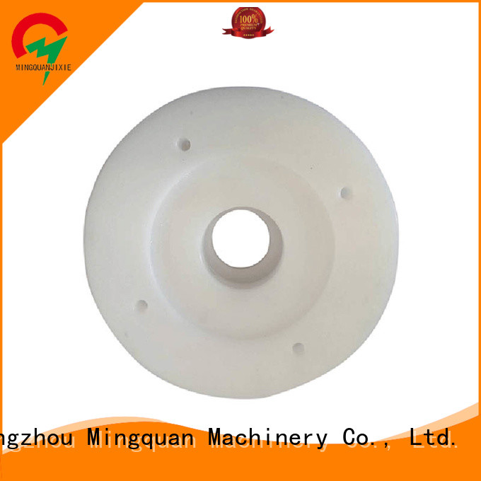 Mingquan Machinery stable forged steel flanges personalized for industry