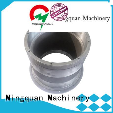 Mingquan Machinery custom machining factory price for machine