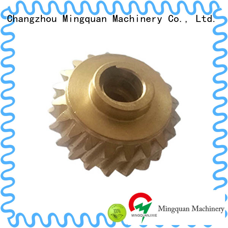 Mingquan Machinery shaft sleeve bearing supplier for machinery