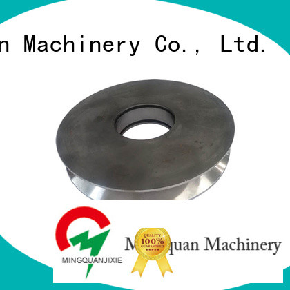 centrifugal pump shaft sleeve for CNC milling Mingquan Machinery