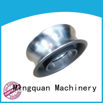 precise custom machined parts factory price for CNC milling