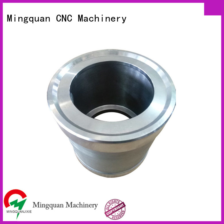 Mingquan Machinery shaft sleeve function factory price for machinery