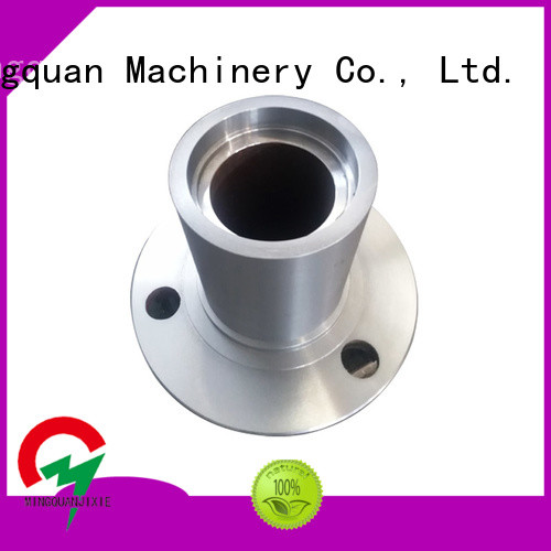 iron pump shaft sleeve wholesale for factory Mingquan Machinery