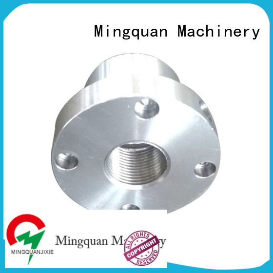 Mingquan Machinery metal flange with discount for factory