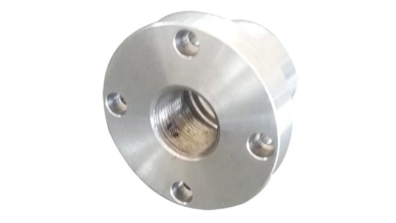 precision brass flange factory price for factory-1