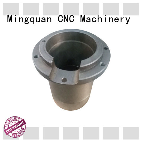 Mingquan Machinery accurate shaft sleeve in centrifugal pump personalized for factory