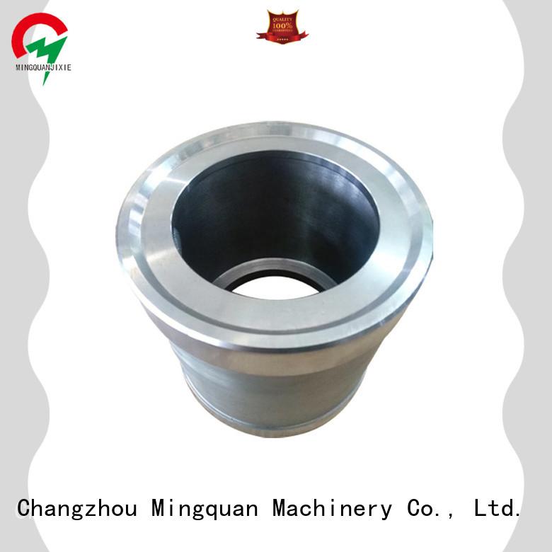 precise shaft sleeve wholesale for turning machining