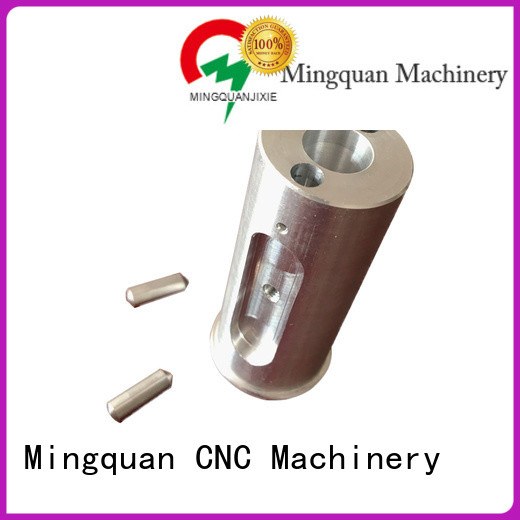 Mingquan Machinery cnc turning parts personalized for machine