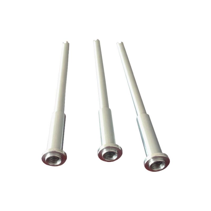 Custom Made Machining 304 Stainless Steel Shaft