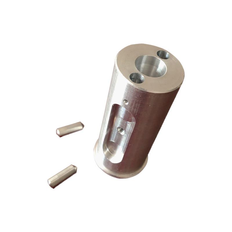 Cnc Parts Supply CNC Turning Milling Grinding Machining Aluminum Parts