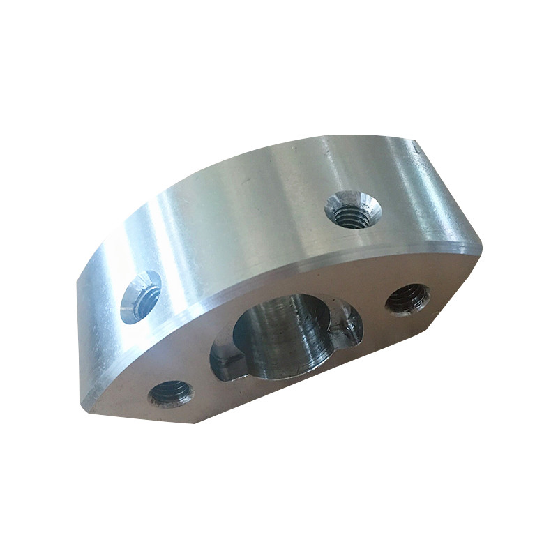 Custom Stainless steel / Aluminum CNC Machined Mechanical Parts
