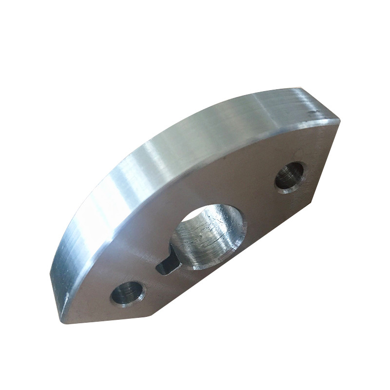 Mingquan Machinery cnc metal parts factory price for machine