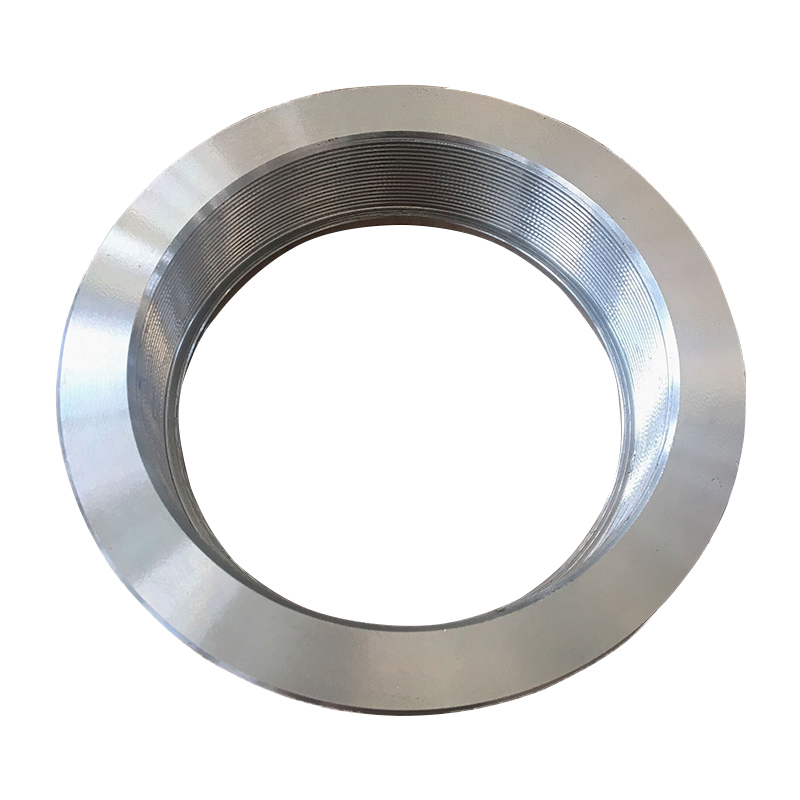 Mingquan Machinery steel flange personalized for workshop-4
