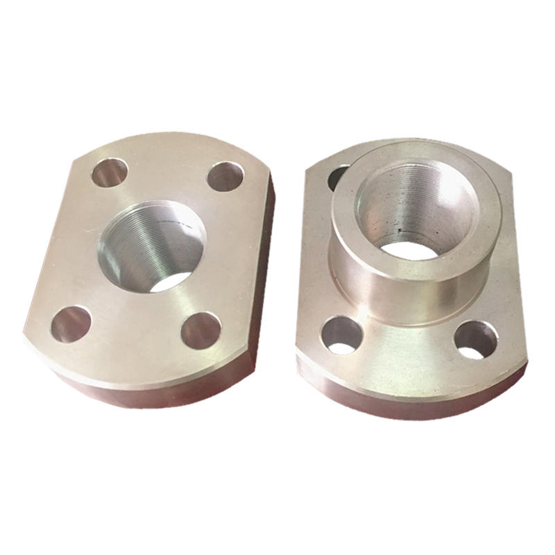 Mingquan Machinery forged flanges factory direct supply for plant-2