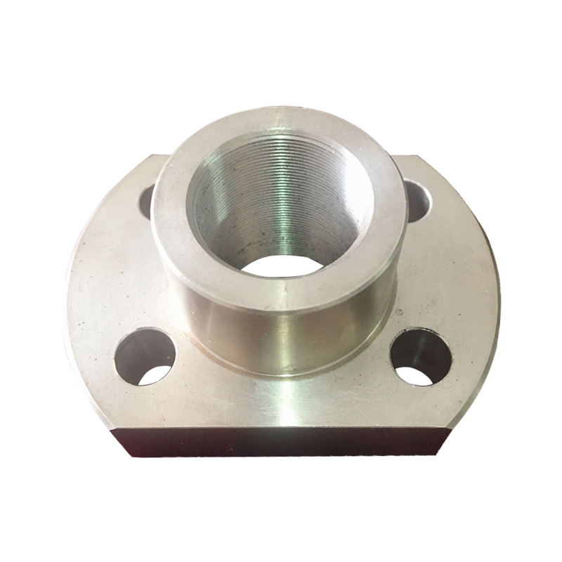 Mingquan Machinery cost-effective steel pipe flange factory direct supply for factory-4