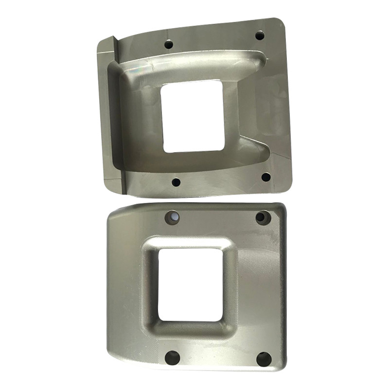 High Precision Customized Aluminum Machined Parts