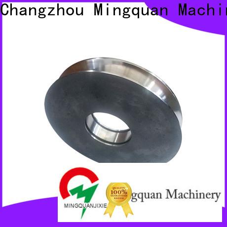 Mingquan Machinery mechanical main shaft sleeve wholesale for machine