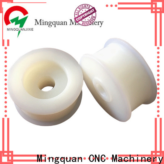 Mingquan Machinery reliable precision parts manufacturing factory price for CNC machine