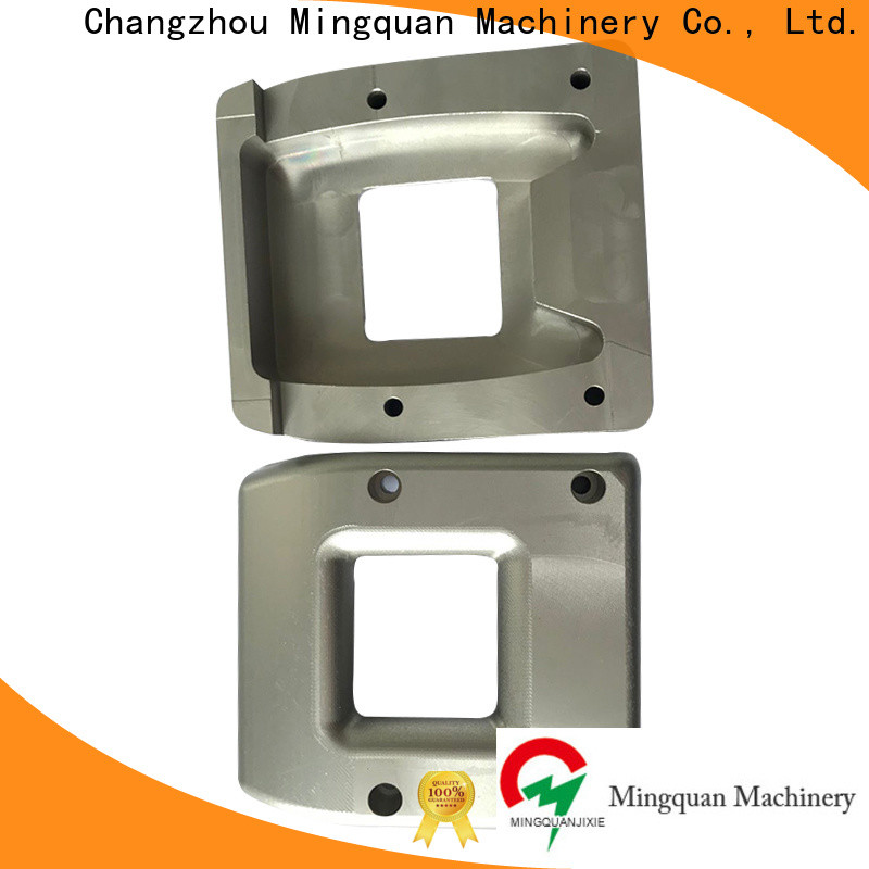 Mingquan Machinery custom cnc milling series for machine