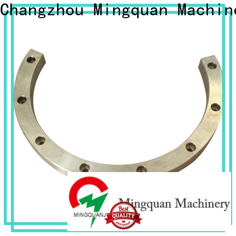 quality custom aluminum fabrication series for machine