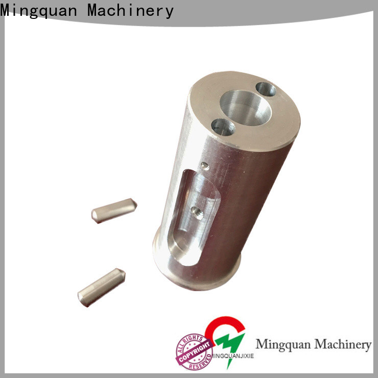 Mingquan Machinery top rated aluminium turning factory price for factory