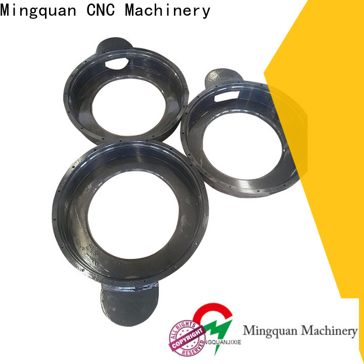 Mingquan Machinery steel flange with discount for plant