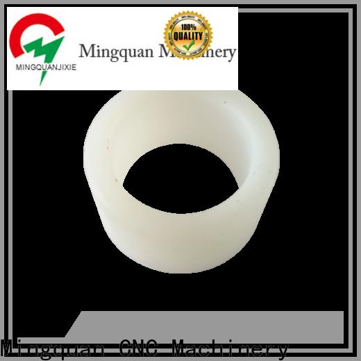 Mingquan Machinery metal machining parts bulk production for turning machining