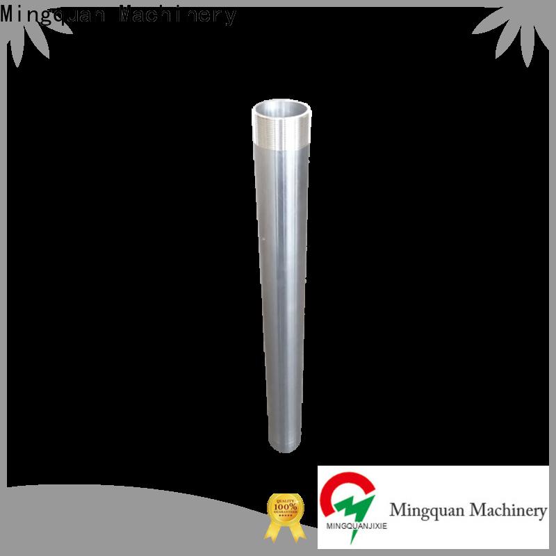 Mingquan Machinery cheap cnc machining service bulk buy for workshop
