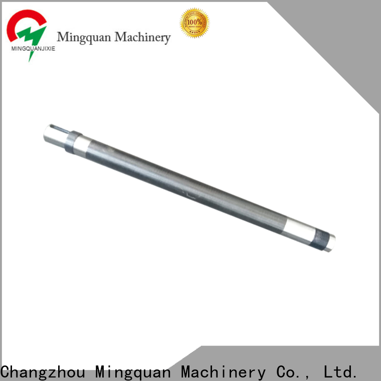 Mingquan Machinery customized stainless steel shafting 304 directly price for plant