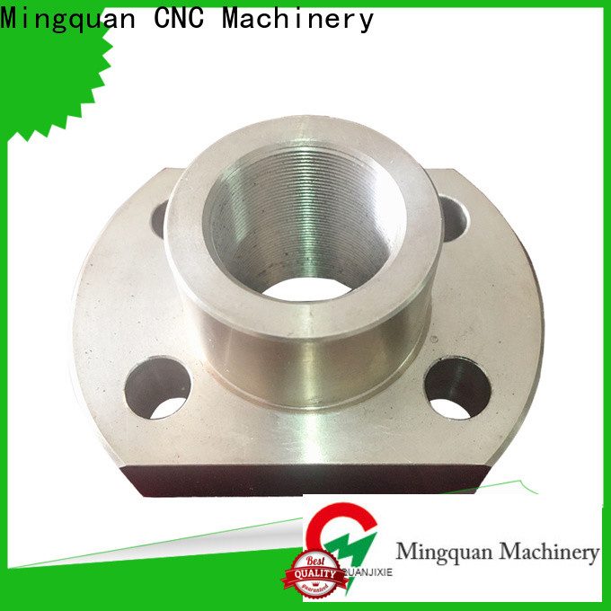 durable plastic flange personalized for plant