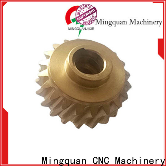 Mingquan Machinery top rated aluminium turning wholesale for machinery