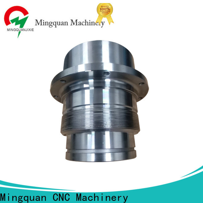 good quality cnc parts wholesale for CNC milling