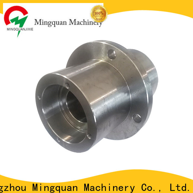 good quality cnc components with good price for turning machining