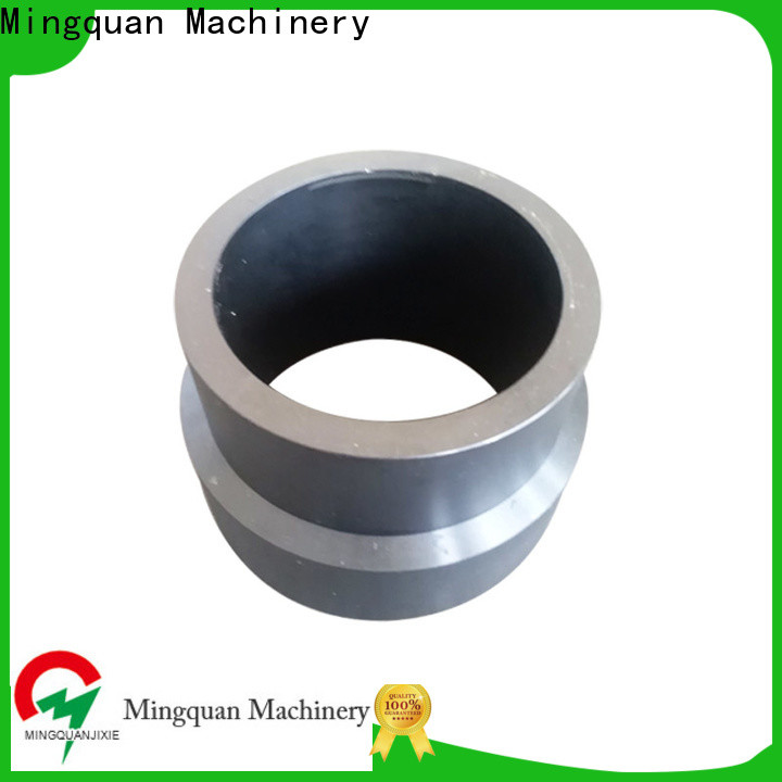 Mingquan Machinery top rated custom machining service wholesale for machine