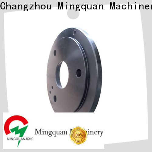 Mingquan Machinery accurate stainless steel flanges supplier for industry