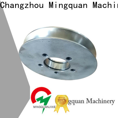 Mingquan Machinery top rated shaft sleeve in centrifugal pump with good price for machinery