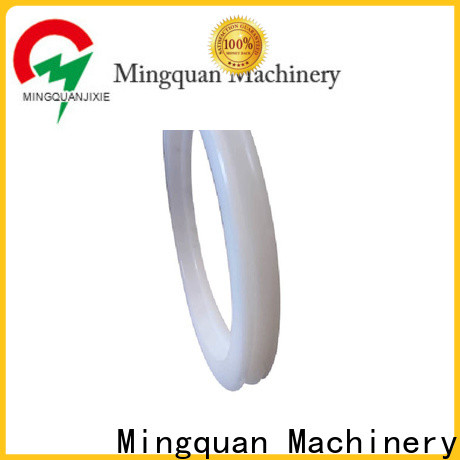 Mingquan Machinery brass flange with discount for factory