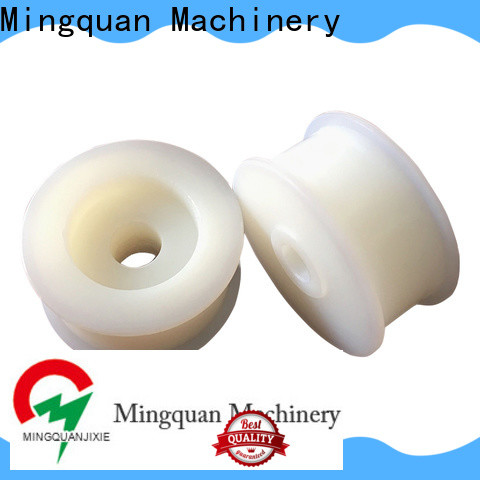 Mingquan Machinery small parts machining supplier for CNC machine