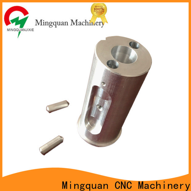 good quality custom cnc parts personalized for machinery