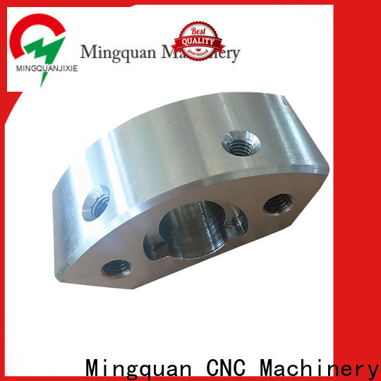 stainless Irregular part from China for turning machining