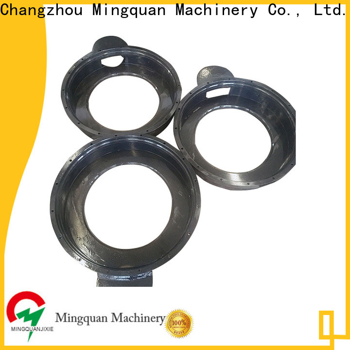 Mingquan Machinery cnc service supplier for factory