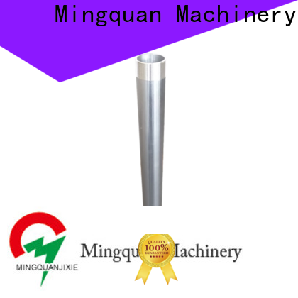 Mingquan Machinery drive shaft parts wholesale for machinary equipment