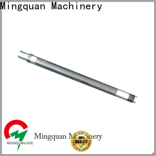 Mingquan Machinery oem drive shaft parts on sale for workshop