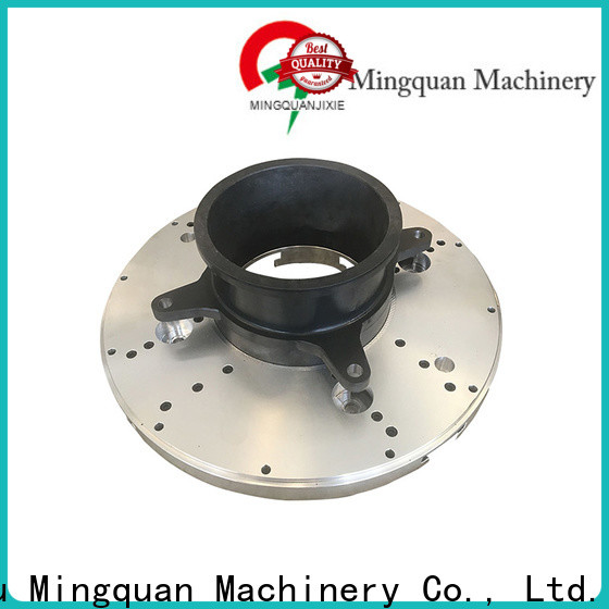 professional cnc parts supplier for turning machining