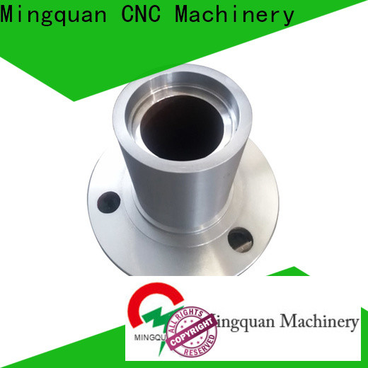 Mingquan Machinery shaft protection sleeve bulk production for machine