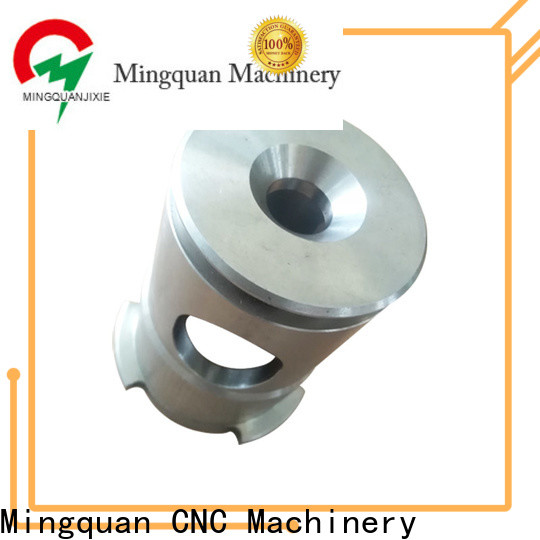 Mingquan Machinery shaft saver sleeve wholesale for CNC milling