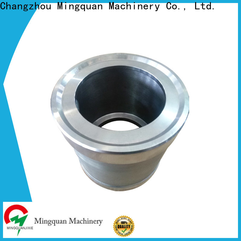 top rated aluminium turning factory price for turning machining