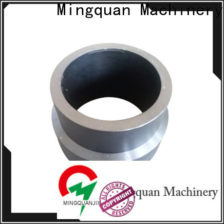 Mingquan Machinery precise shaft saver sleeve with good price for turning machining