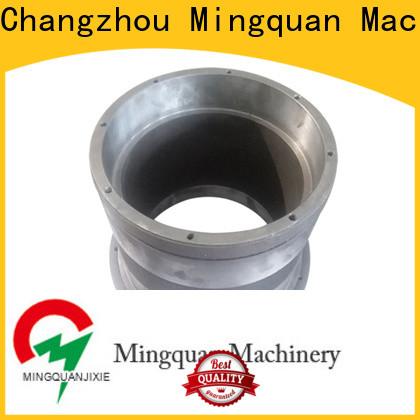 Mingquan Machinery custom cnc parts bulk production for CNC milling