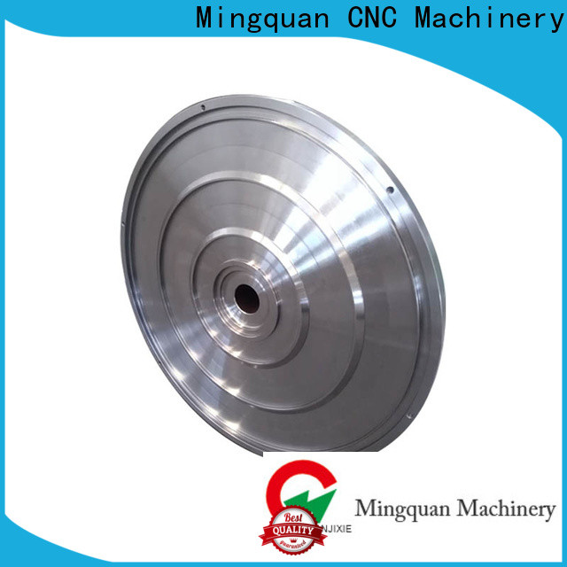 reliable aluminum flange supplier for industry